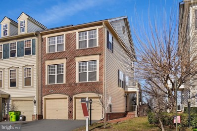 8157 Dove Cottage Court, Lorton, VA 22079 - #: VAFX744562
