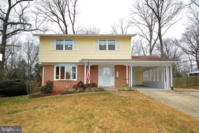 5082 Coleridge Drive, Fairfax, VA 22032 - #: VAFX744648
