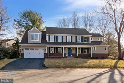 12107 Fairfax Hunt Road, Fairfax, VA 22030 - #: VAFX744906
