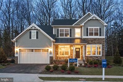 12878 Crouch Drive, Fairfax, VA 22030 - MLS#: VAFX745070