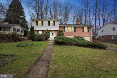 3310 Mill Springs Drive, Fairfax, VA 22031 - #: VAFX745084