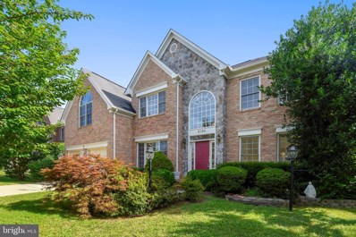 8186 Madrillon Oaks Court, Vienna, VA 22182 - #: VAFX745122