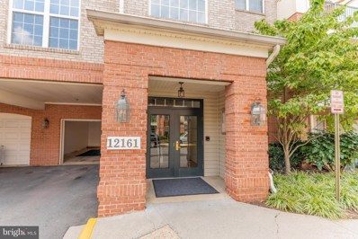 12161 Abington Hall Place UNIT 302, Reston, VA 20190 - MLS#: VAFX745224