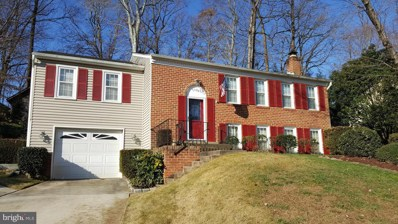 7126 Bridgeport Court, Springfield, VA 22153 - #: VAFX745334