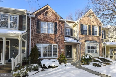 11752 Great Owl Circle, Reston, VA 20194 - #: VAFX745388