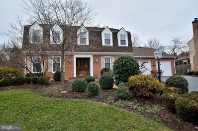 9514 Liberty Tree Lane, Vienna, VA 22182 - #: VAFX745530