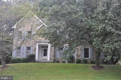 6214 Cardinal Brook Court, Springfield, VA 22152 - #: VAFX745558