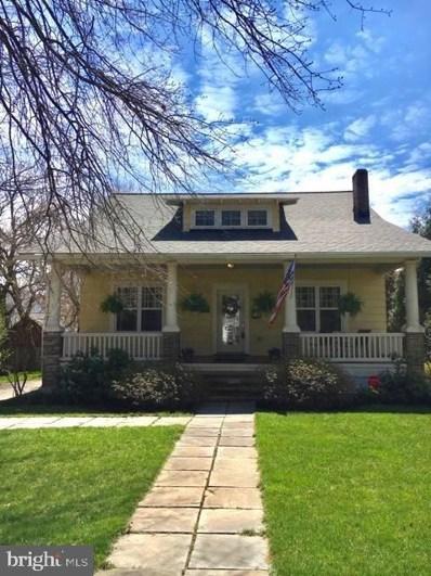 839 Elden Street, Herndon, VA 20170 - MLS#: VAFX745756