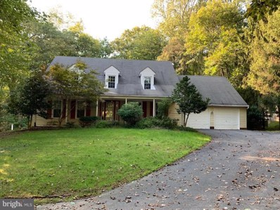 5110 Pheasant Ridge Road, Fairfax, VA 22030 - #: VAFX745794