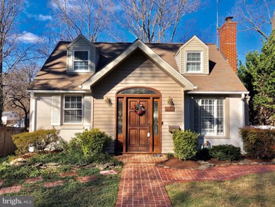 7010 Ellen Avenue, Falls Church, VA 22042 - #: VAFX745888