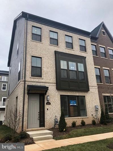 3077 Alan Shepard Street, Herndon, VA 20171 - MLS#: VAFX746002