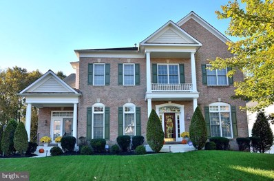 13887 Lewis Mill Way, Chantilly, VA 20151 - #: VAFX746192