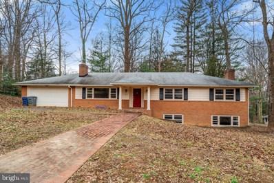 1430 Highwood Drive, Mclean, VA 22101 - #: VAFX746276
