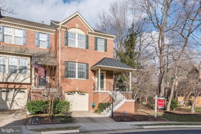 1444 Park Garden Lane, Reston, VA 20194 - MLS#: VAFX746290