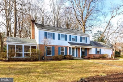 3612 Bent Branch Court, Falls Church, VA 22041 - #: VAFX746352