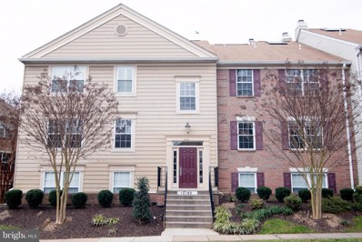 12105 Green Ledge Court UNIT 201, Fairfax, VA 22033 - #: VAFX746448