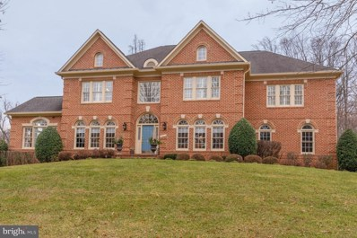 3013 Rose Creek Court, Oakton, VA 22124 - #: VAFX746556