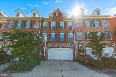 13039 Starling Court, Fairfax, VA 22033 - #: VAFX746582