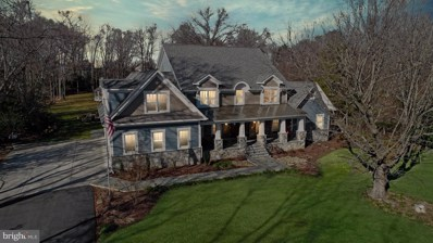 13507 Compton Road, Clifton, VA 20124 - #: VAFX746658