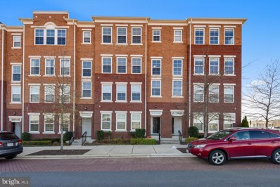 2933 Finsbury Place UNIT 106, Fairfax, VA 22031 - MLS#: VAFX746700