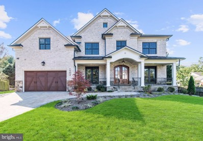 1504 Dewberry Court, Mclean, VA 22101 - #: VAFX746752