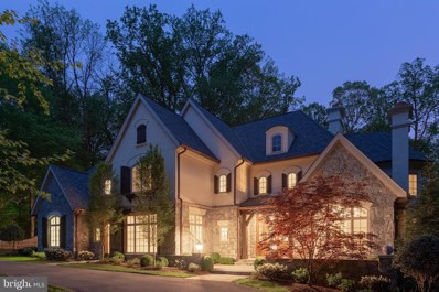 6707 Wemberly Way, Mclean, VA 22101 - #: VAFX746762