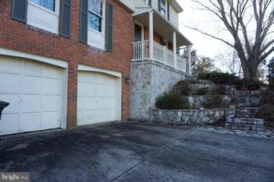 933 War Admiral Street, Great Falls, VA 22066 - #: VAFX746862
