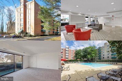 6141 Leesburg Pike UNIT 605, Falls Church, VA 22041 - #: VAFX746892