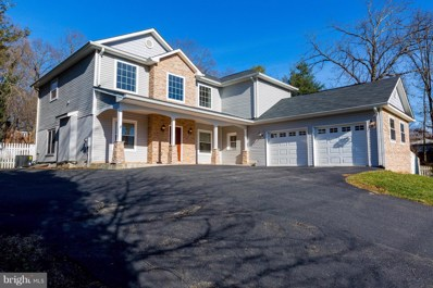 8112 Little River Turnpike, Annandale, VA 22003 - #: VAFX746944