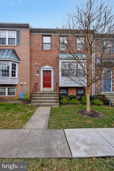 3933 Tallow Tree Place, Fairfax, VA 22033 - #: VAFX746972