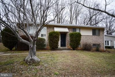 6811 Barnack Drive, Springfield, VA 22152 - MLS#: VAFX747090