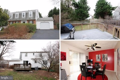 5114 Kings Grove Court, Burke, VA 22015 - #: VAFX747094