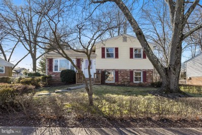 13705 Pennsboro Drive, Chantilly, VA 20151 - MLS#: VAFX747150