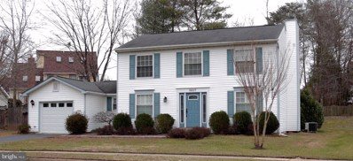5217 Rushbrook Drive, Centreville, VA 20120 - #: VAFX747166