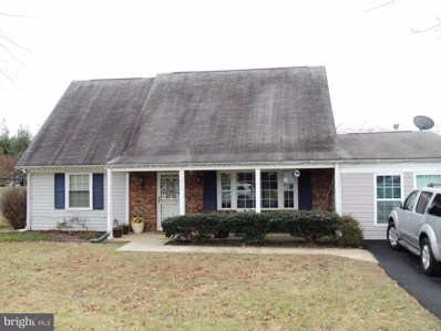 13117 Poplar Tree Road, Fairfax, VA 22033 - #: VAFX747170