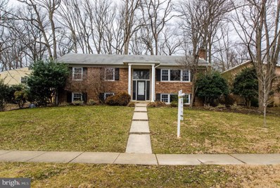 7524 Salem Road, Falls Church, VA 22043 - #: VAFX747244