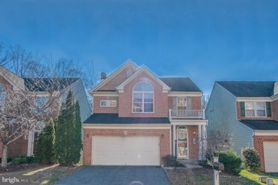 6841 Rolling Creek Way, Alexandria, VA 22315 - #: VAFX747260