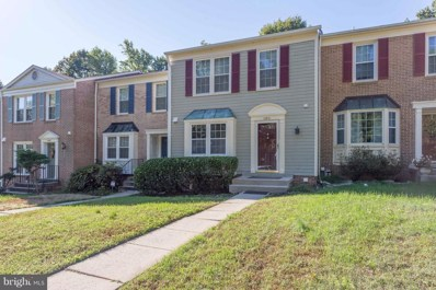 13931 Water Pond Court, Centreville, VA 20121 - #: VAFX747634