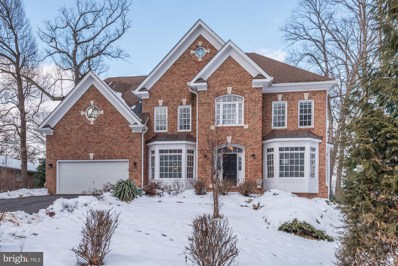 11612 Kenwood Terrace, Fairfax, VA 22030 - #: VAFX747670