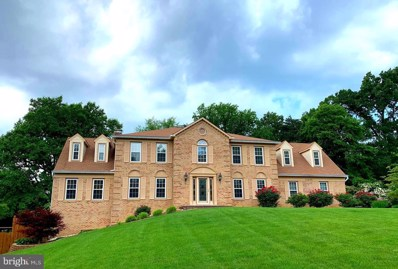 11696 Hollyview Drive, Great Falls, VA 22066 - #: VAFX747698