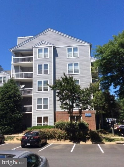 3176 Summit Square Drive UNIT 4-A3, Oakton, VA 22124 - #: VAFX747732