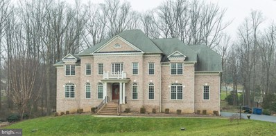 898 Falls Manors Court, Great Falls, VA 22066 - #: VAFX747924