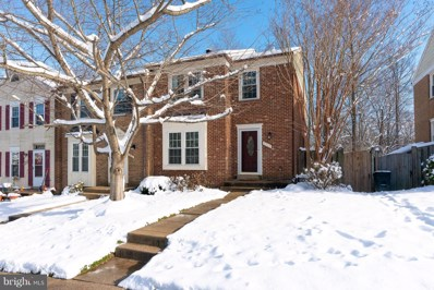 7929 Pebble Brook Court, Springfield, VA 22153 - #: VAFX747970