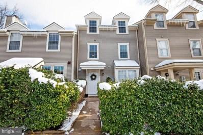 14423 Gringsby Court, Centreville, VA 20120 - #: VAFX748006