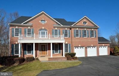 13202 Kilby Landing Court, Clifton, VA 20124 - #: VAFX748186