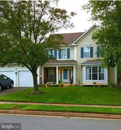 3110 Harrison Hollow Lane, Herndon, VA 20171 - MLS#: VAFX748192