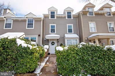 14423 Gringsby Court, Centreville, VA 20120 - #: VAFX748218