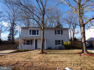4306 Willoughby Court, Chantilly, VA 20151 - #: VAFX748438