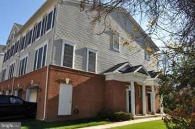 3563 Huntley Manor Lane UNIT 90B, Alexandria, VA 22306 - #: VAFX748572