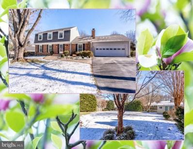 5311 New Church Court, Fairfax, VA 22032 - #: VAFX748574